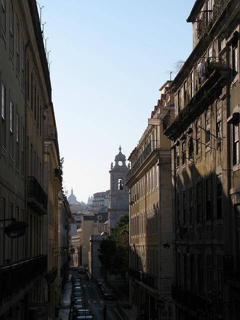 stratego en Lisabono