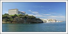 Palais du Pharo- Marseille