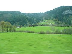 Austria-El Tirol
