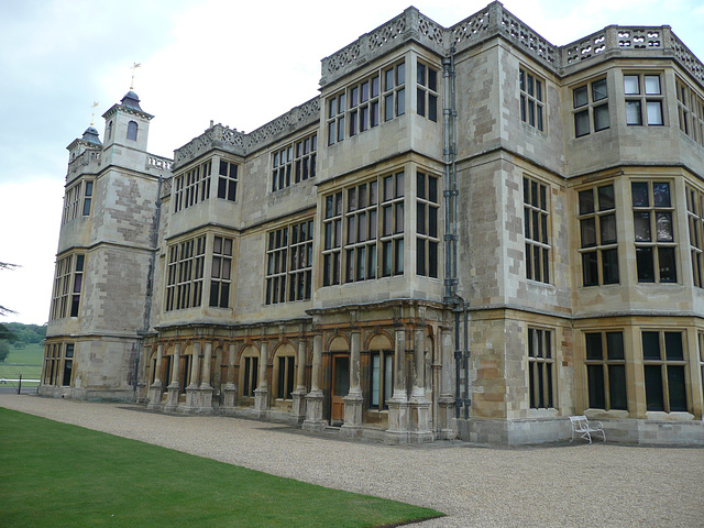 audley end , 1603-14