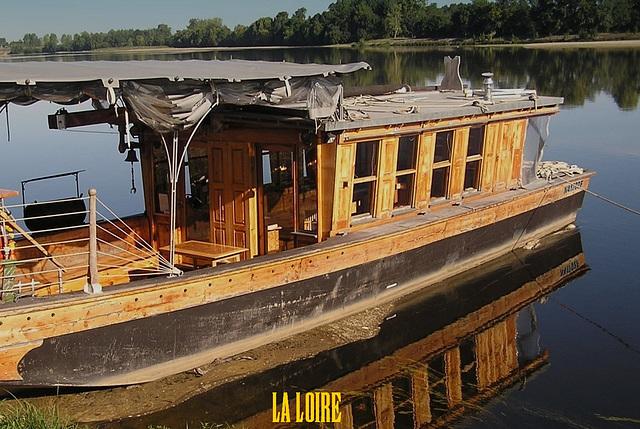 La Loire en Septembre