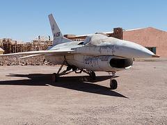 Fake F-16