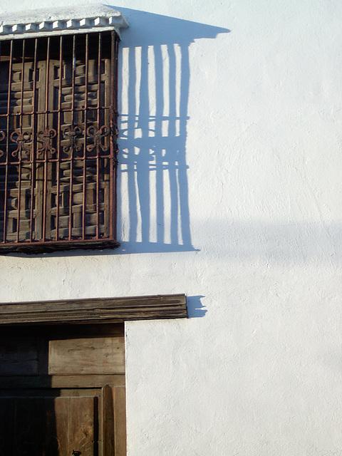 Albaycín. Granada.