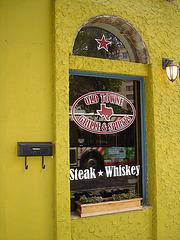 Old towne grille & spirits / San Antonio, Texas. USA - 29 juin 2010