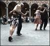 Ca penche.... el tango !!