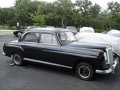 Mercedes / San Antonio, Texas. USA - 29 juin 2010