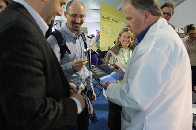 41.EPA.Expo.40thEarthDayWeek.WDC.25April2010
