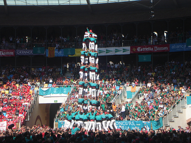 Castellers de Vilafranca 1