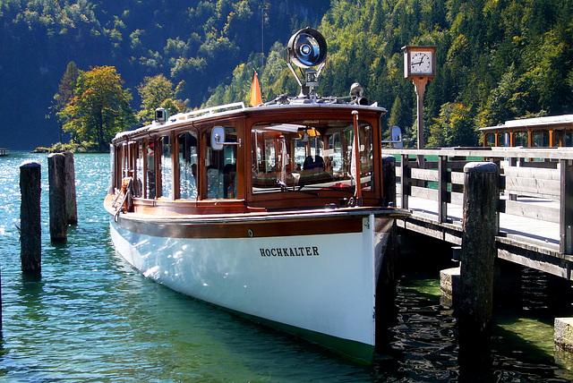 Königssee-Rundfahrt