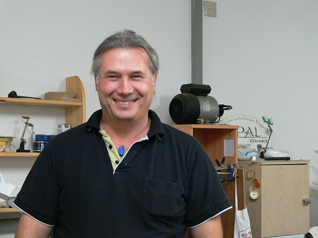 Martin Tumann - Opal Direkt