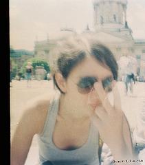 Lomeando Berlín