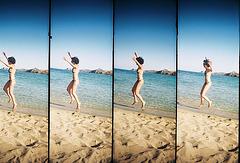 Lomeando Menorca