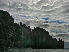 Betsey Island near Hobart