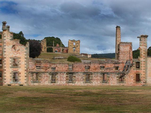 Penitentiary of Port Arthur