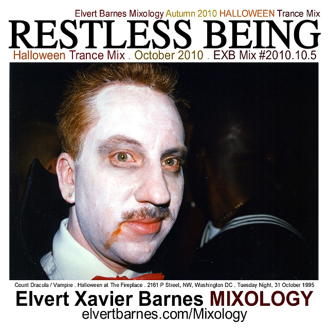 CDCover.RestlessBeing.Trance.Halloween.October2010
