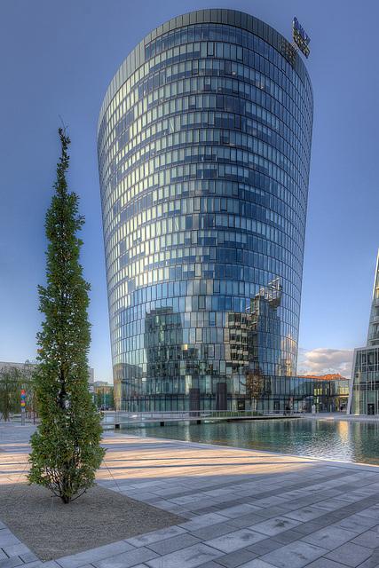 OMV Tower - Ing. Robert Schöller