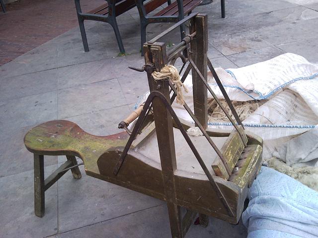 Ingenio medieval.