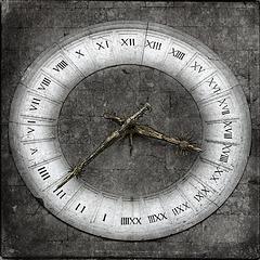 Alles hat seine Zeit