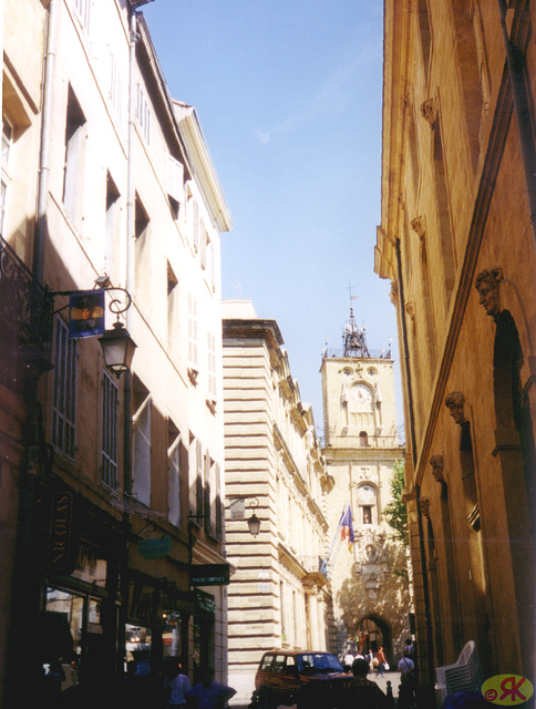 1998-08-10 31 en Aix en Province