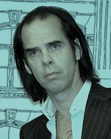 The Obessions of Nick Cave