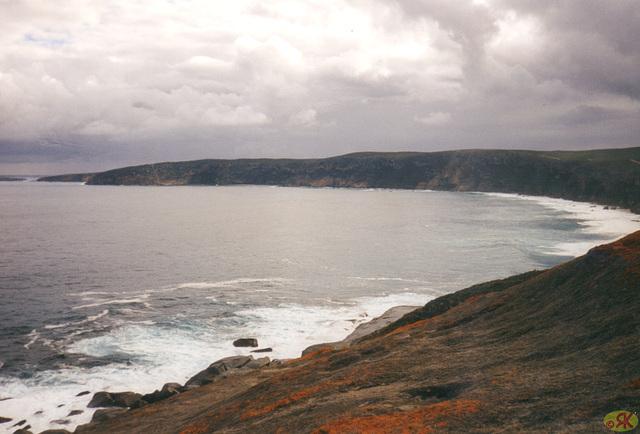 1997-07-23 074 Aŭstralio, Kangaroo Island,