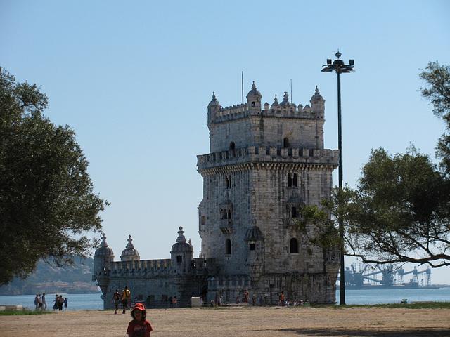 Turo de Belém