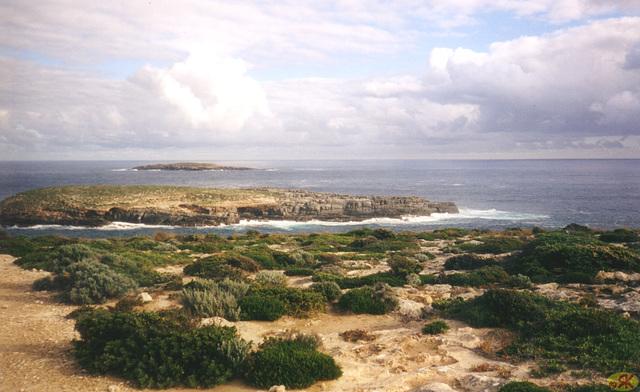 1997-07-23 085 Aŭstralio, Kangaroo Island,