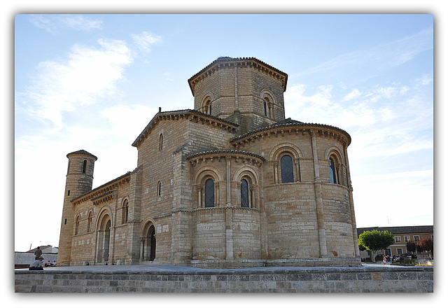 FROMISTA - Palencia.