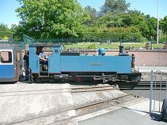 Blue 'Wroxham'