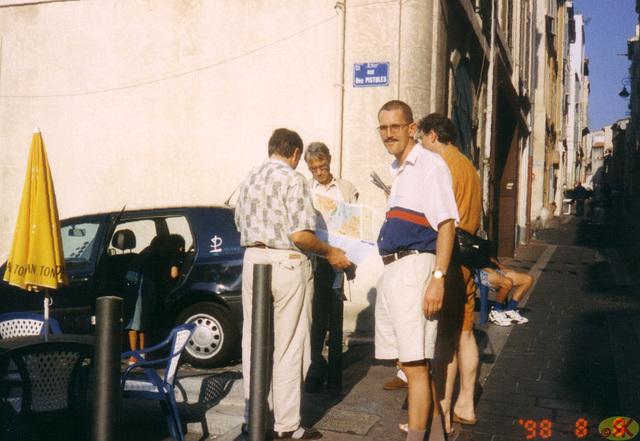 1998-08-09 08b en Marsejlo