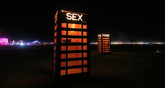 Sex Phone (7595)
