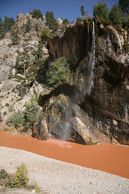 Waterfall - Turkey 2010