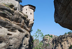 A Monasterios de Meteoras 19