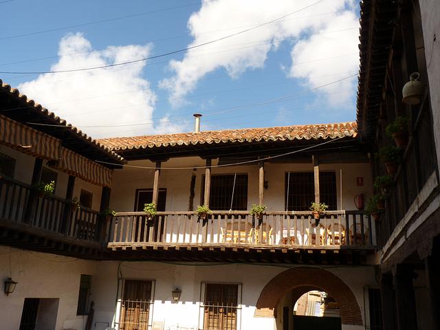 Alcala de Henares-Madrid