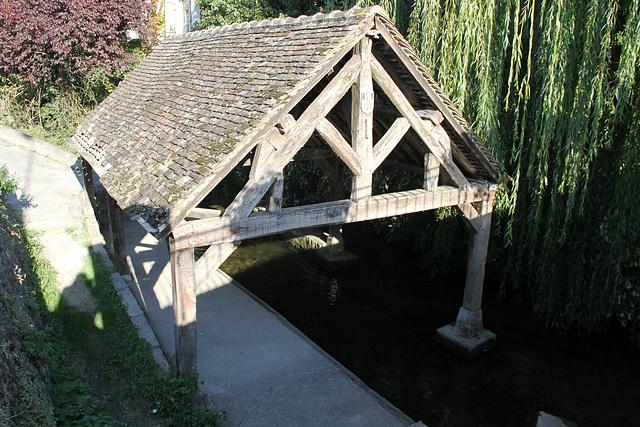 Lavoir de Château-Landon