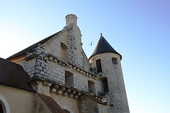 Abbaye Royale Saint Séverin