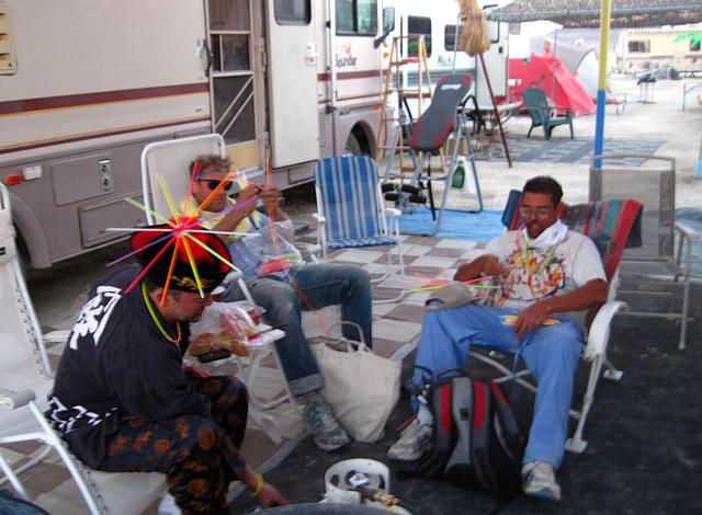 In Camp (1324)