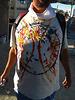 Spin Art T-Shirt (1301)