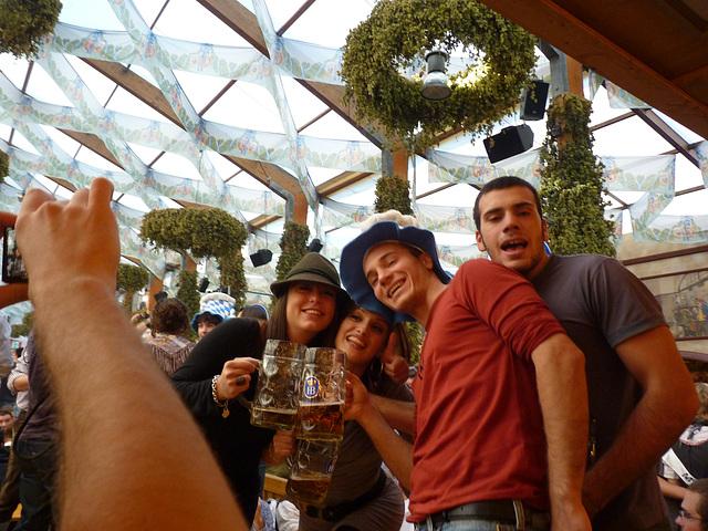Fiesta de la cerveza-Munich (115)