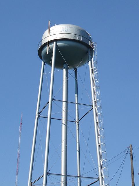 Elisabethtown, Kentucky. USA - 25 juin 2010