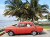 MOSKVITCH in Cuba