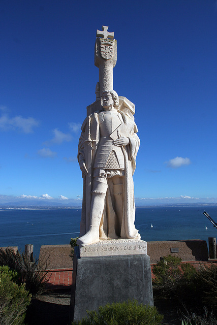 Cabrillo National Monument (8044)