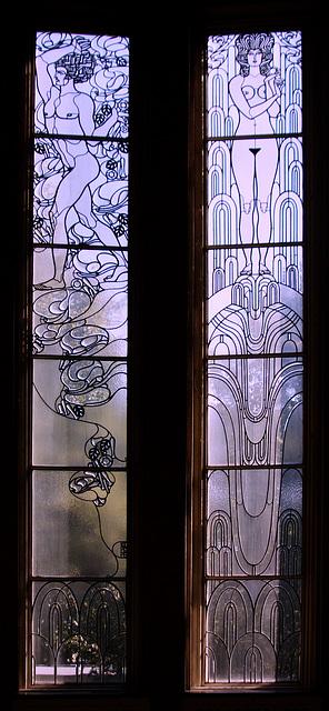 Glasmalerwerkstatt Kuball Hamburg