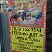 Zerbini family circus / Le cirque de la famille Zerbini - Pocomoke, Maryland, USA - 18 juillet 2010.
