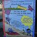 Chincoteague island blueberry festival / Festival du bleuet de l'île Chincoteague