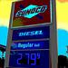 SUNOCO -  Ciel gazoduc /  Gas pipeline sky. Columbus, Ohio. USA. 25 juin 2010.