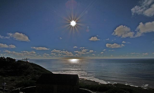 Pacific & Sun (8055A)