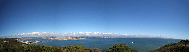 San Diego from Cabrillo National Monument (1)