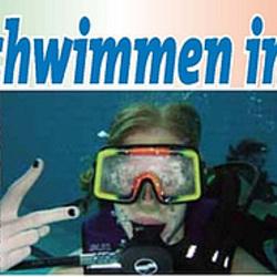 Abenteuerschwimmen Leverkusen 2010