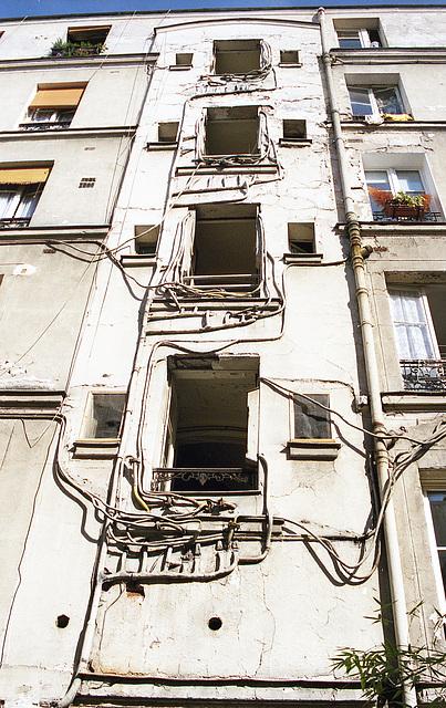 132 rue Saint-Maur